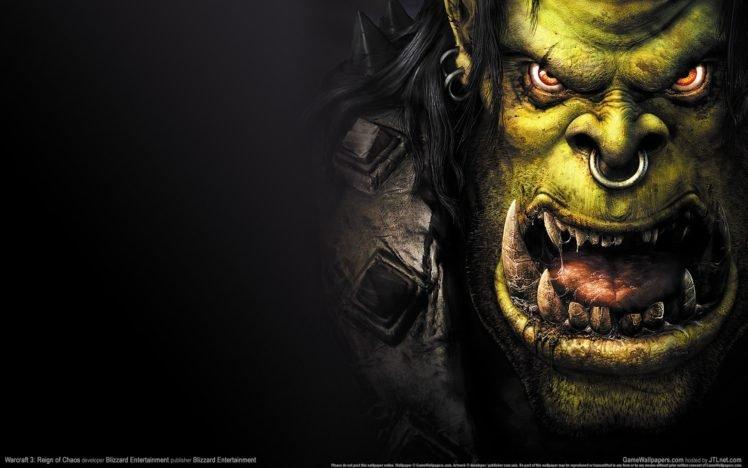Orcs Warcraft Hd Wallpapers Desktop And Mobile Images Photos