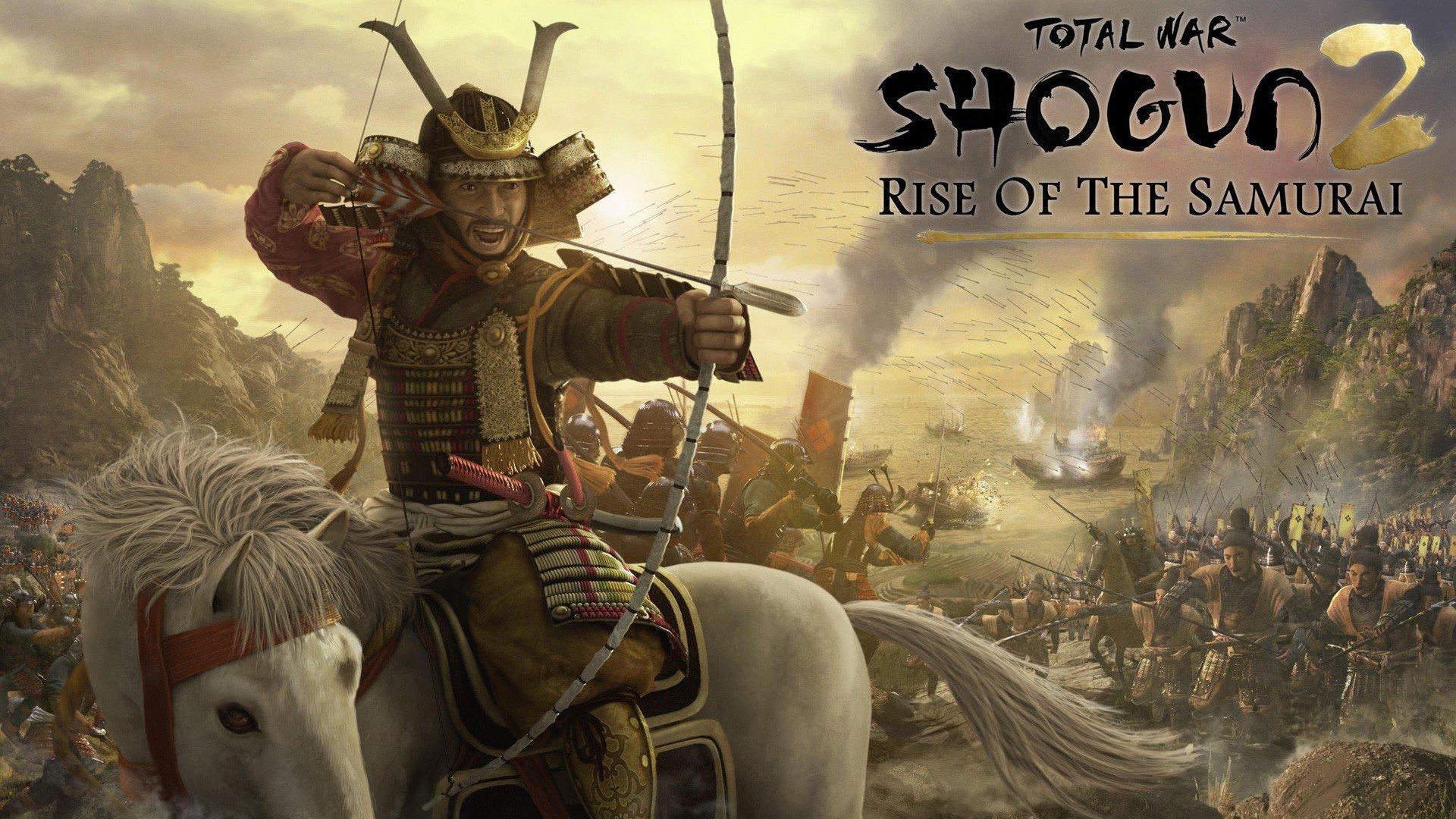 Total War Shogun 2 Hd Wallpapers Desktop And Mobile Images Photos