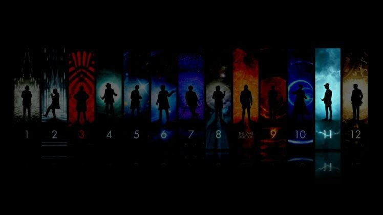 Doctor Who Hd Wallpapers Desktop And Mobile Images Photos