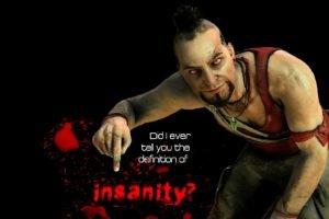 Vas, Video games, Far Cry 3