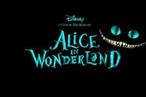 Cheshire Cat, Alice in Wonderland