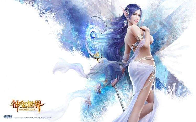 Perfect World Video Games Hd Wallpapers Desktop And Mobile Images Photos