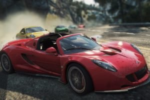 Need for Speed, Need for Speed: Most Wanted (2012 video game), Hennessey Venom GT, Video games