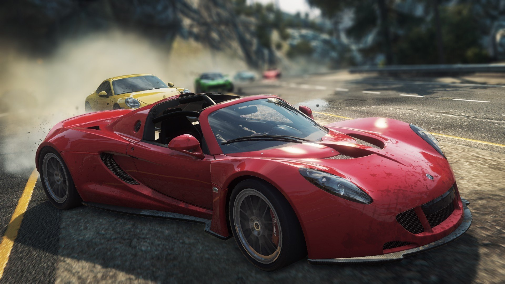Need For Speed Need For Speed Most Wanted 2012 Video Game