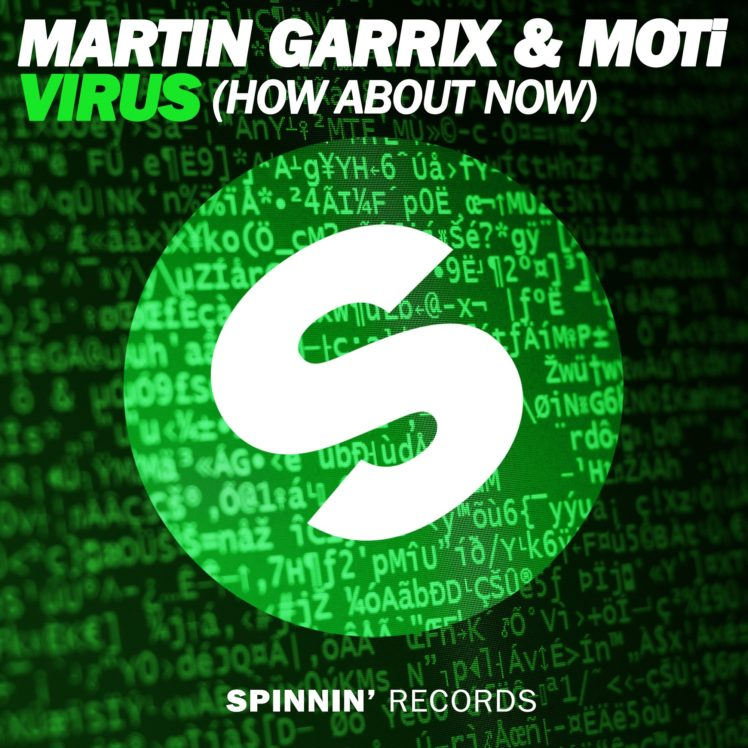 Martin Garrix DJ MOTi Virus How About Now Songs