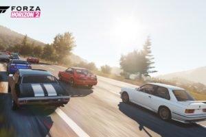 Forza Horizon 2, Forza Motorsport, Video games