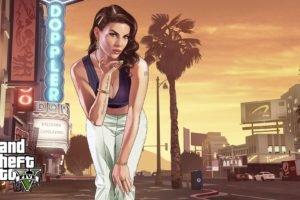Starlet, Grand Theft Auto, Grand Theft Auto V, Video games