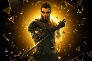 Deus Ex: Human Revolution, Video games