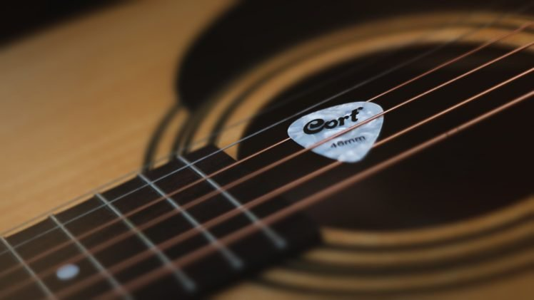 Cort Guitars Guitar Photography Hd Wallpapers Desktop And Mobile Images Photos