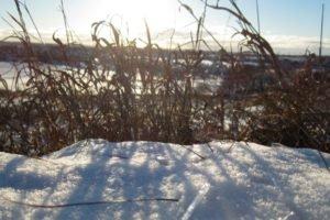 Russia, Winter, Snow