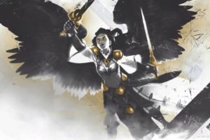 Magic: The Gathering, Steam (software), Angel