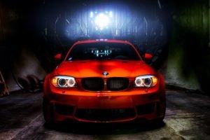 BMW, E82, Bmw serie 1