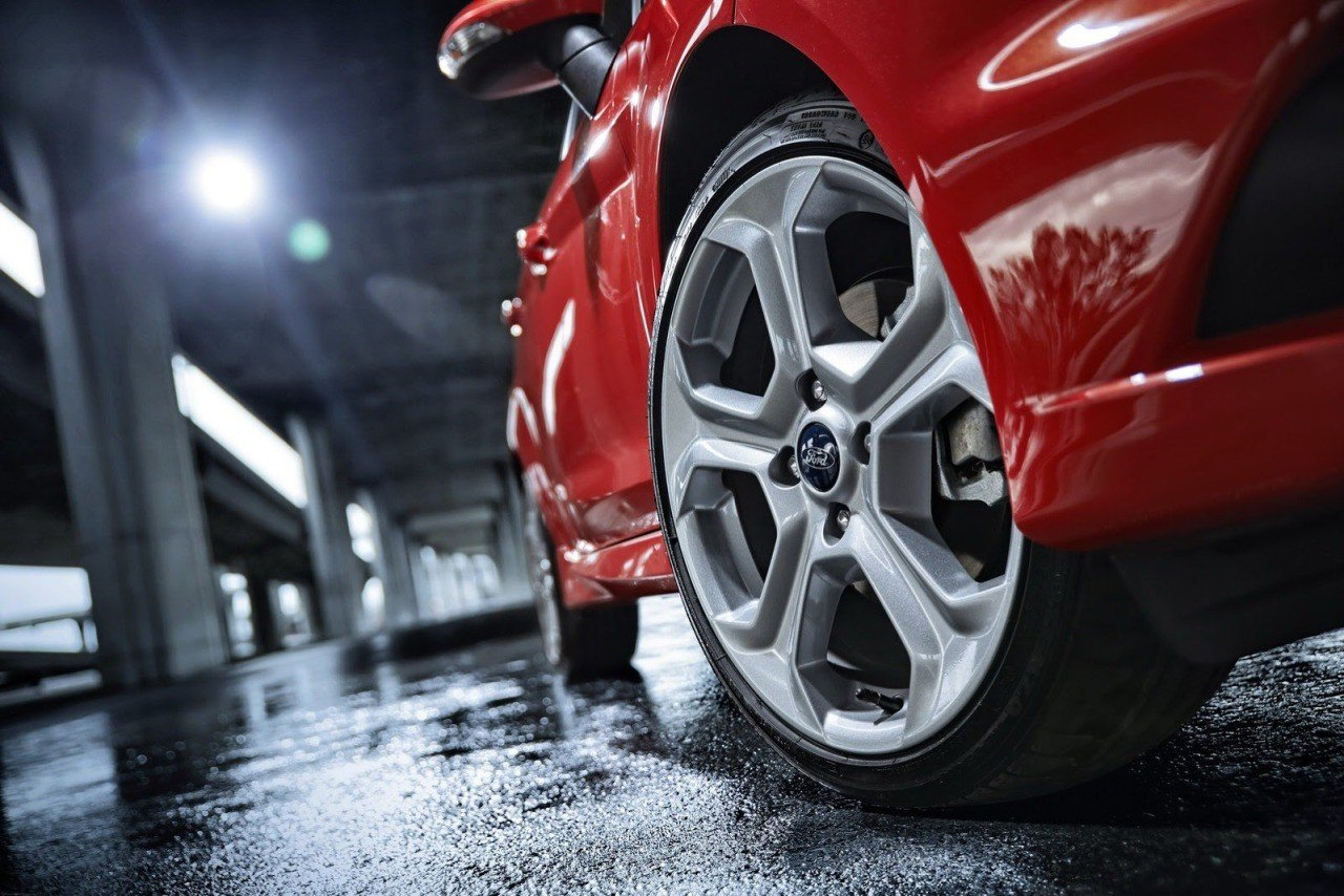 Ford Fiesta St Hd Wallpapers Desktop And Mobile Images Photos
