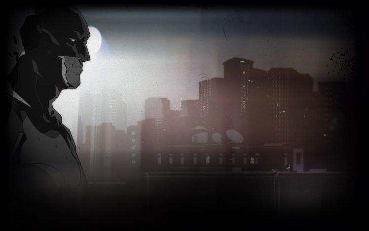 Batman HD Wallpaper Desktop Background