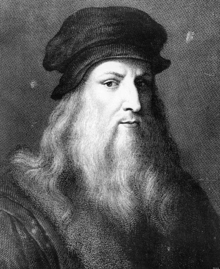 Leonardo Da Vinci Hd Wallpapers Desktop And Mobile Images