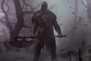 Garruk Wildspeaker, Warrior, Druids, Hunter, Magic: The Gathering, Planeswalkers, Magic, Axes