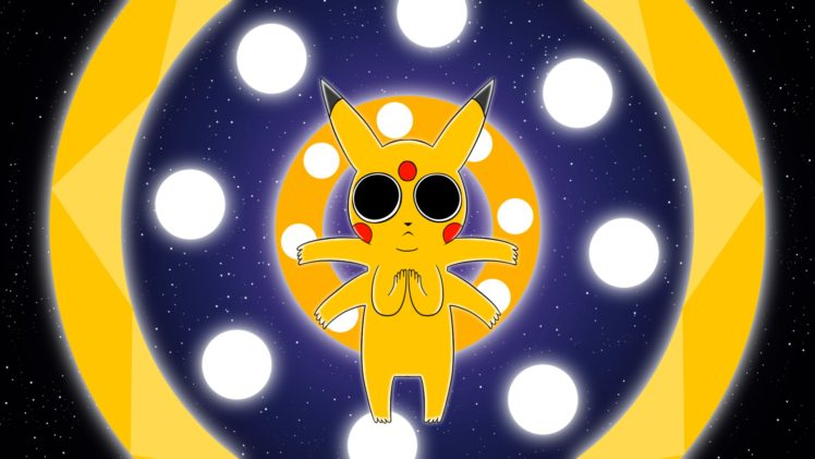 Pokémon HD Wallpaper Desktop Background