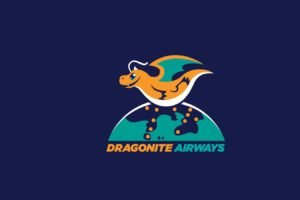 Pokémon, Dragonite