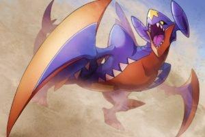 Garchomp, Pokémon