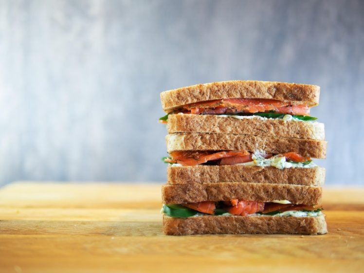 food, Sandwiches, 厨房 HD Wallpaper Desktop Background