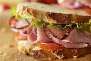 food, Burgers, Sandwich