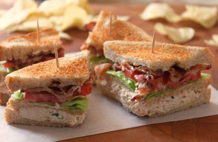 food, Sandwiches HD Wallpaper Desktop Background