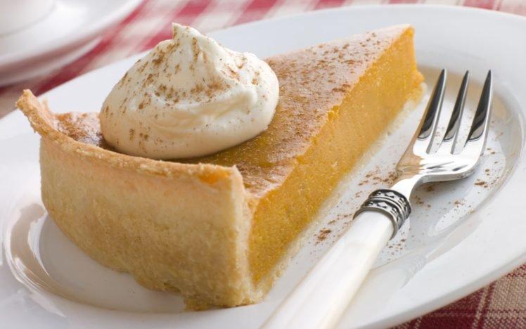 food, Pumpkin Pie HD Wallpaper Desktop Background