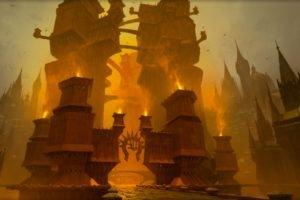 Magic: The Gathering, Magic, Boros