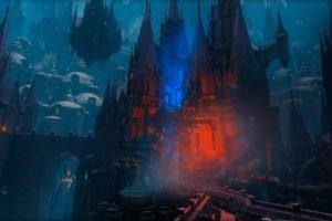 Magic: The Gathering, Izzet, Town, Magic, Video games