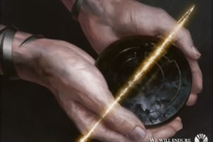 Matt Cavotta, Magic: The Gathering, Magic