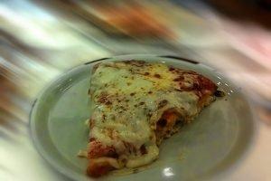food, Pizza, Plates