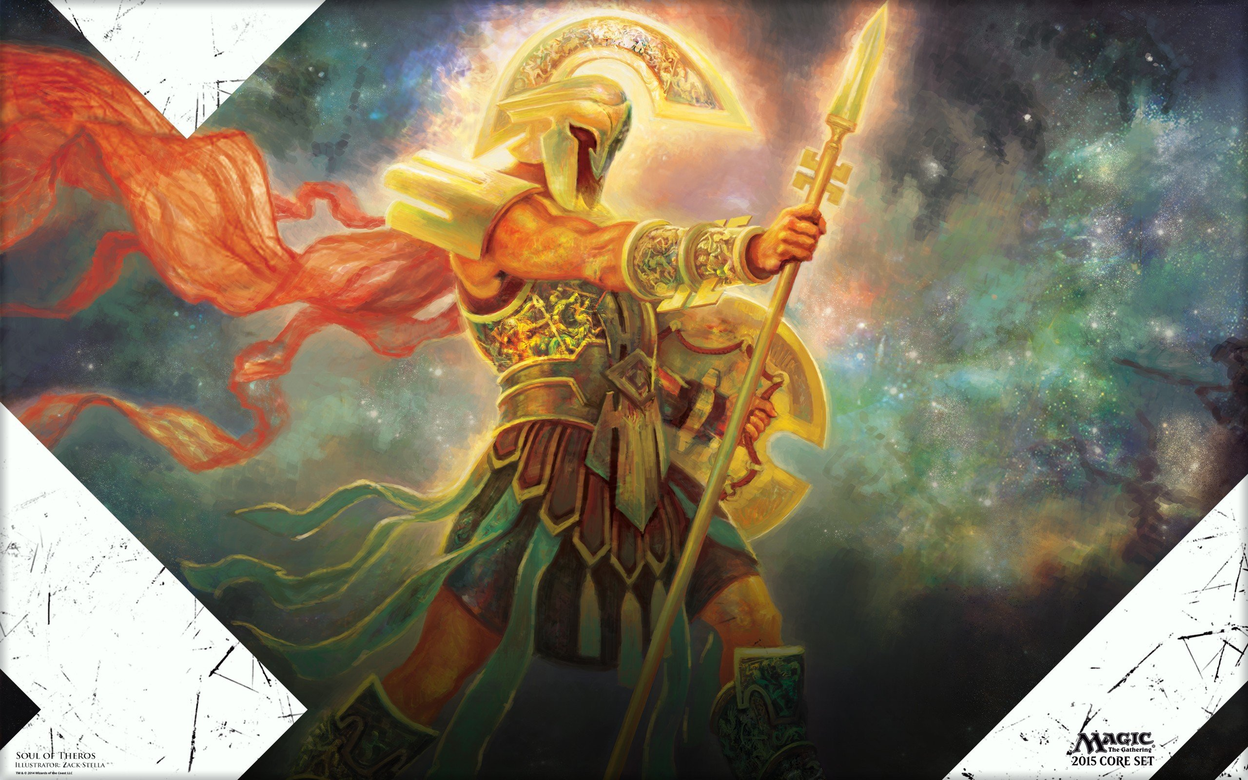 Soldier, Magic: The Gathering, Magic HD Wallpapers