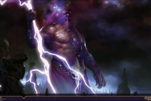 Magic: The Gathering, Titans