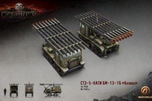 World of Tanks, Tank, Wargaming