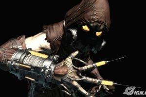 Scarecrow (character), Batman: Arkham Asylum