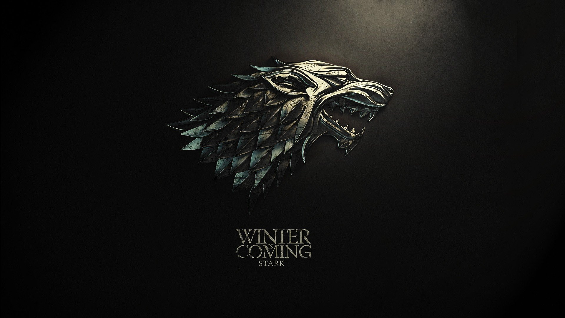 Game of Thrones, Sigils, House Stark HD Wallpapers ...