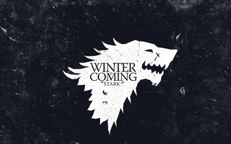 Game of Thrones, House Stark, Sigils