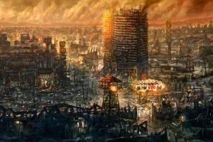 Fallout, Fallout: New Vegas