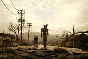 Fallout, Fallout 3