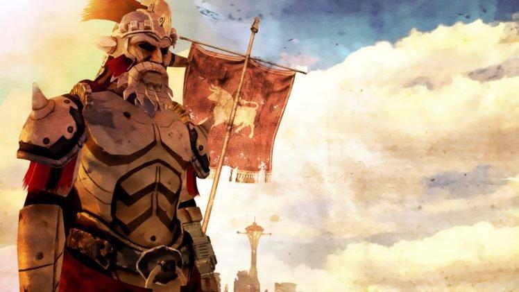 Fallout, Fallout: New Vegas HD Wallpaper Desktop Background