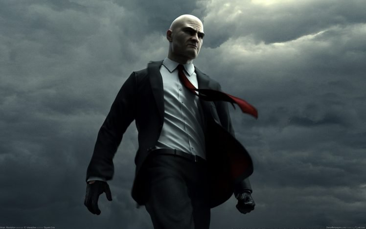 Hitman Hitman Absolution Hd Wallpapers Desktop And Mobile