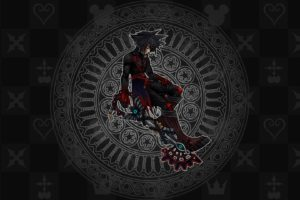 Kingdom Hearts, Vanitas
