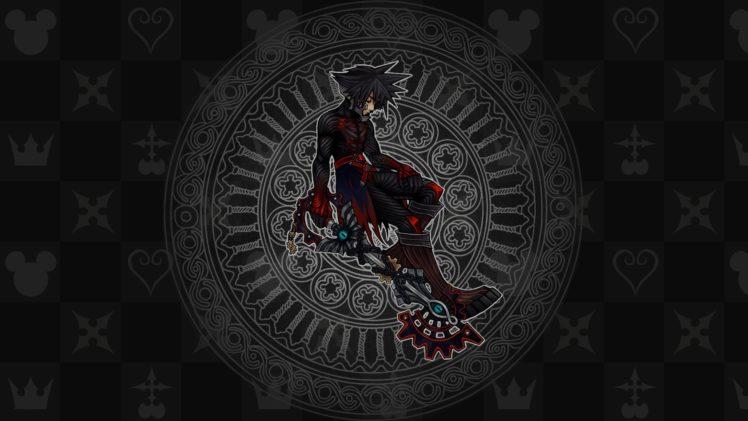 Kingdom Hearts Vanitas Hd Wallpapers Desktop And Mobile