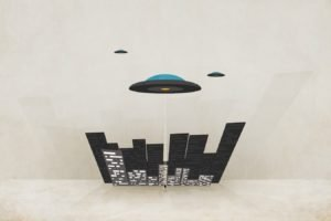 UFO, Minimalism