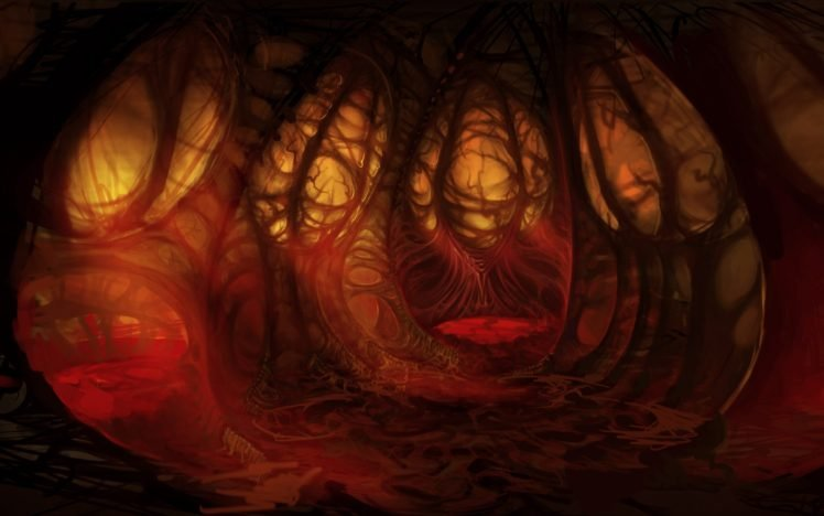 Hell Hd Wallpapers Desktop And Mobile Images Photos