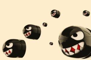 Bullet Bill, Super Mario Bros., CGI