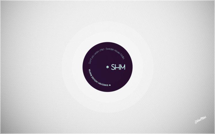 Swedish house mafia music vinyl hd wallpapers desktop for House music vinyl