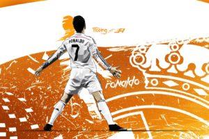 Cristiano Ronaldo, Vectors