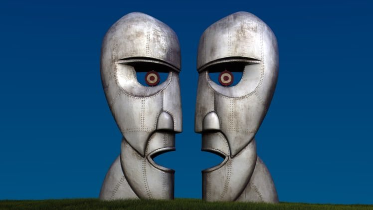 Pink Floyd The Division Bell Music Hd Wallpapers Desktop And
