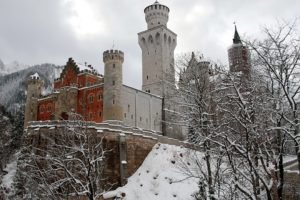 architecture, Castle
